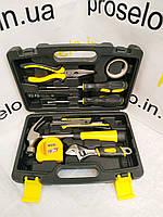 "Набор инструментов ""Master Tool"" 9 ед. (78-0349). Для дома. Молоток, отвертки и др."