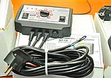 Автоматика для насосов отопления Tech ST-19 (Польша), фото 3
