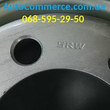 Диск колесный ISUZU NQR 71/75 Исузу Безкамерка R17.5-6.0 Усиленный!, фото 2