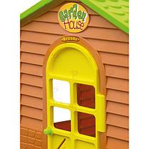 Ігровий будиночок для дітей Mochtoys 10830, фото 3