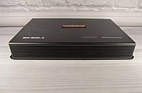 Усилитель звука автомобильный Boschmann BM Audio BM-600.4, фото 2