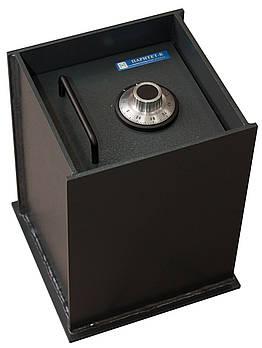 Встраиваемый сейф FB.400.C