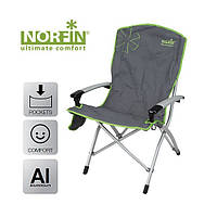 Кресло складное алюмин. Norfin Ulvila