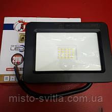 Прожектор светодиодный 20W 6400K Horoz Хороз Pars-20
