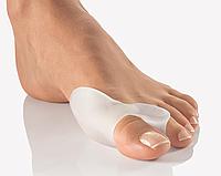 Гелевые накладки Valgus Pro Вальгус Про для коррекции и комфорта больших пальцев стопы