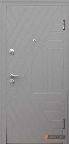 Дверь входная Abwehr Mirta COTTAGE