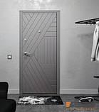 Дверь входная Abwehr Mirta COTTAGE, фото 2