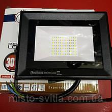 Прожектор светодиодный 30W 6400K Horoz Хороз Pars-30