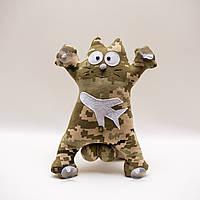 Кіт Саймон військовий
