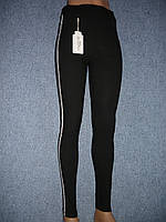 """Штаны женские джинсовые """"Ласточка"""". р. 2XL. Черные., фото 1"""