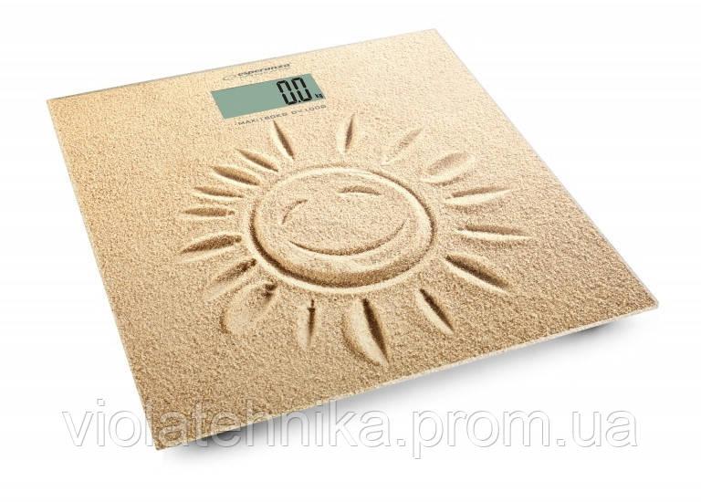 Весы напольные Esperanza EBS006 Sunshine