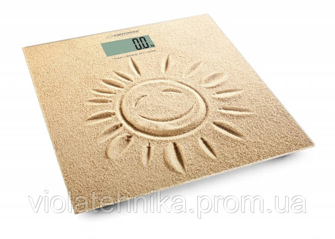Весы напольные Esperanza EBS006 Sunshine, фото 2