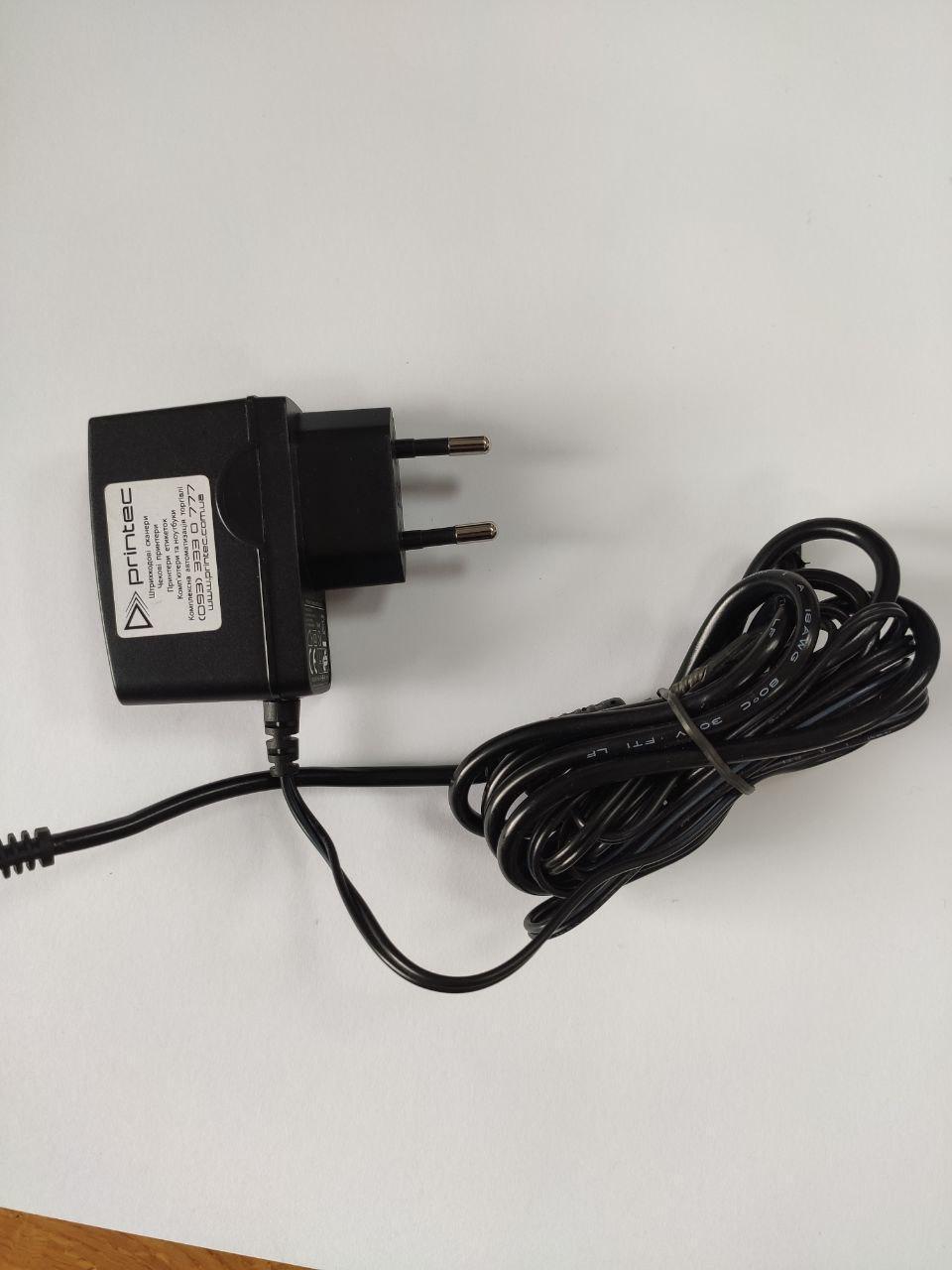 Блок живлення TP-Link T050060-20C1 5V 0.6 A 5.5x2.0mm Power Supply