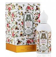 Женская нишевая арабская парфюмированная вода Attar Collection Rose Galore 100ml, фото 1