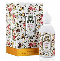 Женская нишевая арабская парфюмированная вода Attar Collection Rose Galore 100ml