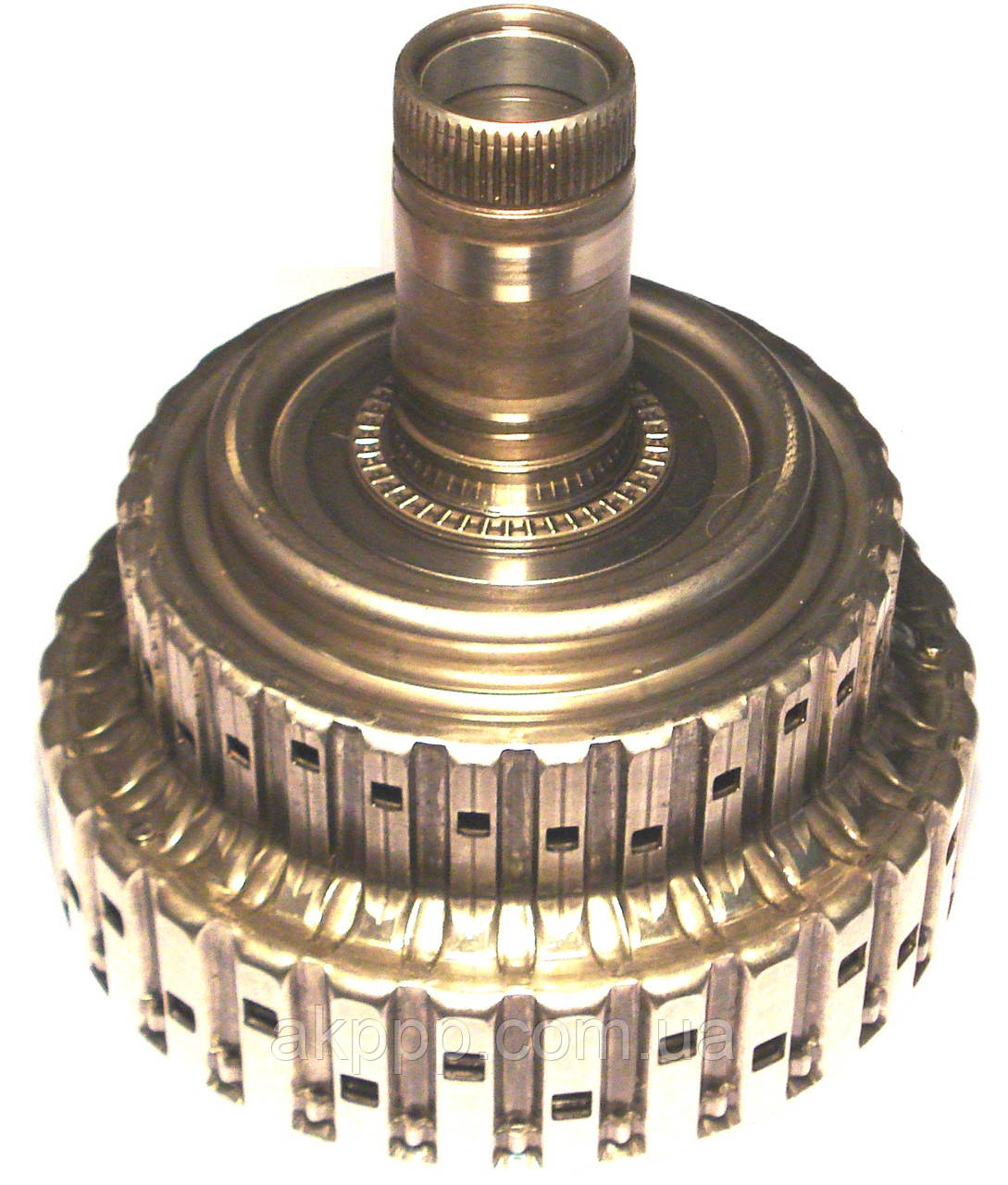 Акпп ZF6HP26, ZF6HP28 Барабан прямой передачи 1068272048 б/у