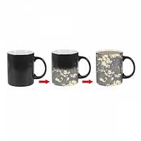 Кружка Rothco Color Changing Ceramic Mug ACU