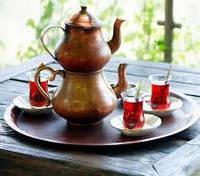 Как приготовить традиционный турецкий чай?