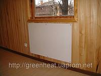 Инфракрасный обогреватель «Зеленое тепло» GH-600