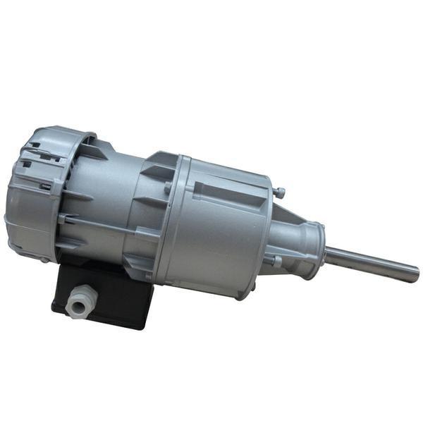 Мотор-редуктор SIREM R245D2B - 30 ОБ/ХВ