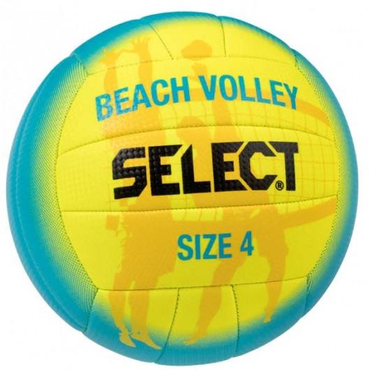 М'яч для пляжного волейболу SELECT Beach Volley