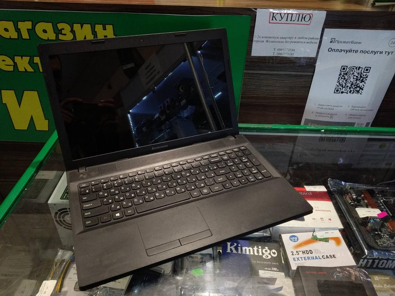Ноутбук Lenovo G505 20240 (59391954)