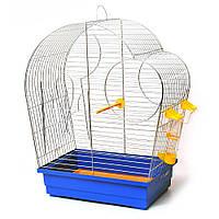 Клетка для попугая Патриот 560х310х690 мм  разные цвета