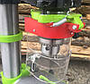 Сверлильный станок Zipper ZI-STB16T, фото 4