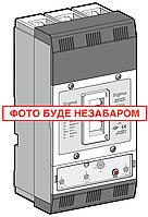 Автоматический выключатель трехполюсный в литом корпусе / корпусной автоматический выключатель, 250 ампер, ток К.З. 36 кА, тип 3H250