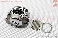 Головка цилиндра в сборе Yinxiang YX125 (CB-125cc) полный к-кт