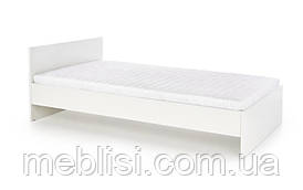 Ліжко LIMA łóżko 120 білий (Halmar)