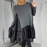 Платье - туника женская ЮК809, фото 1