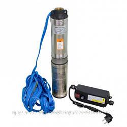 Погружной центробежный насос Forwater 100QSD 206-0,37 96 мм