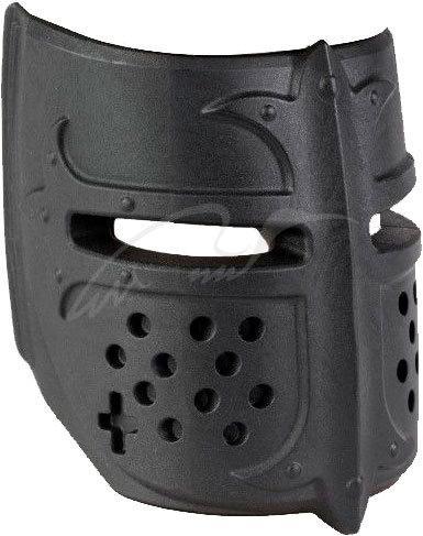 "Сменная панель FAB Defense на накладку MOJO ""Crusader"" ц:черный"