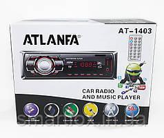 Автомагнитола Atlanfa AT-1403