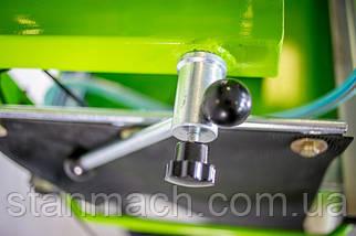 Камнерезный станок Zipper ZI-STM350C (наклон под 45°), фото 3