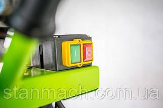 Камнерезный станок Zipper ZI-STM350C (наклон под 45°), фото 2