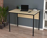 Письменный стол Loft design L-2p mini. Компьютерный стол. Бесплатная доставка.