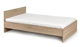 Ліжко LIMA łóżko 90 (Halmar)