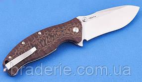 Нож складной SRM 1006 со стеклобоем
