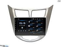 Штатная магнитоладля Hyundai Accent 2011+ Incar XTA-9301