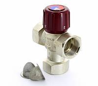"""Термосмесительный  (защита от ошпаривания) клапан 1""""  Watts  Италия"""