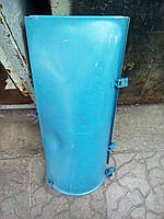 Кожух Д37М-1308480-Б3 вентилятора Т-40 (Д-144), фото 1