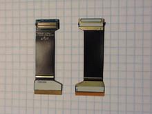 Шлейф Samsung S5200, межплатный, с компонентами ОРИГИНАЛ
