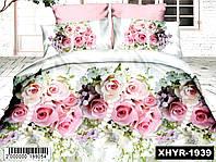 Набор постельного белья №с21 Полуторный, фото 1
