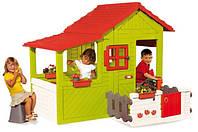 Домики для детей - выбираем детский игровой домик