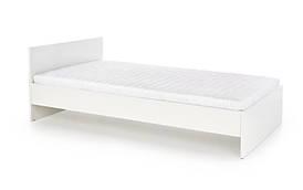 Ліжко LIMA łóżko 90 білий (Halmar)