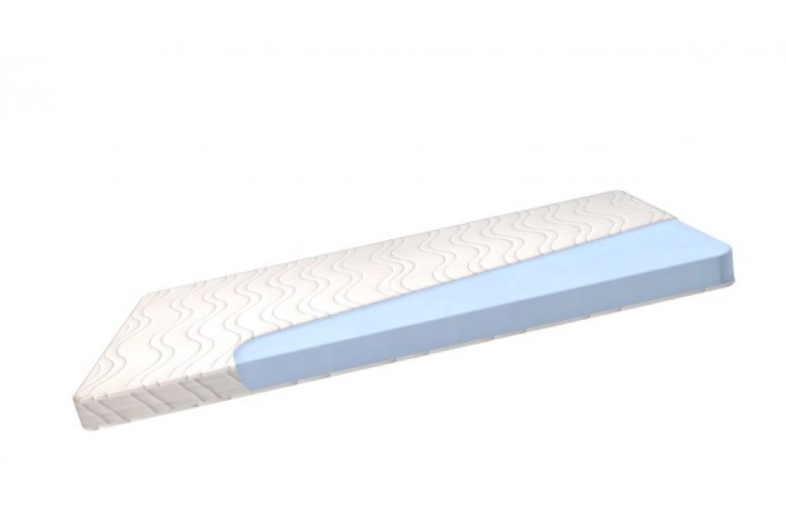 Тонкий матрас-футон Аса tEmerald Soft 115x190 см (26430)