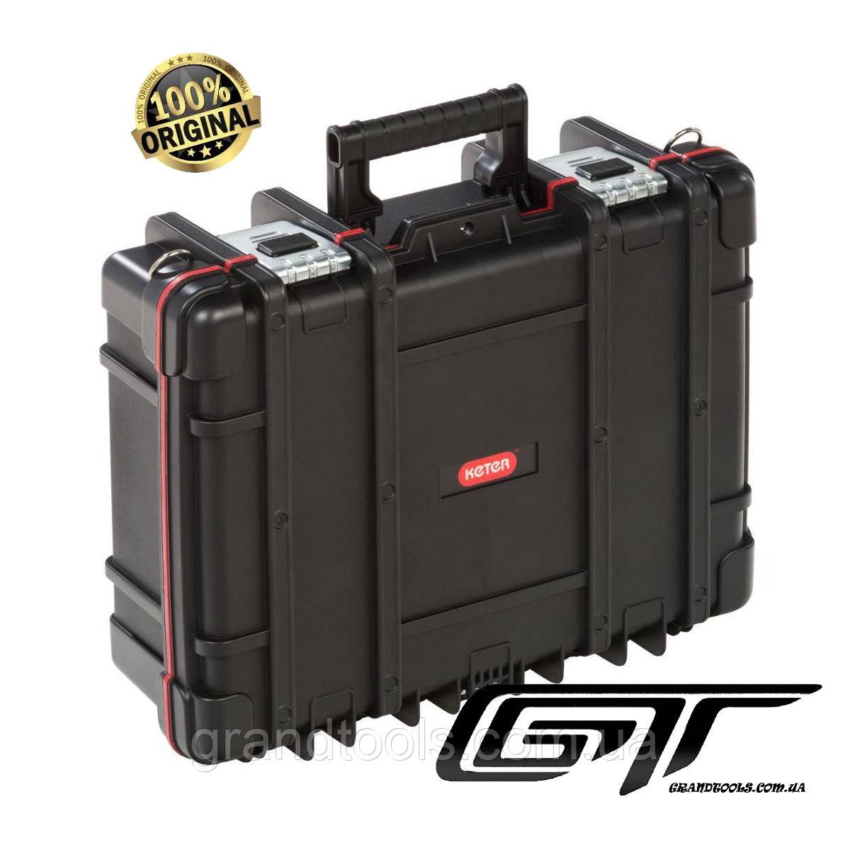 Ящик для інструменту KETER 237003  MASTER PRO TECHNICIAN BOX