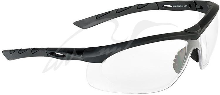 Очки баллистические Swiss Eye Lancer. Цвет - прозрачный